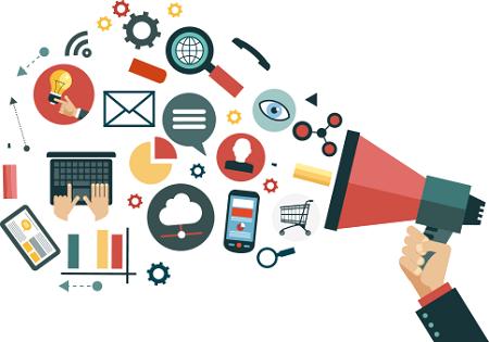 ThinkYral, Digital Advertising, Marketing