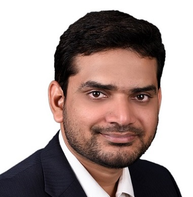 Imran Baig, ThinkYral, Marketing Consultant, Marketing Trainer